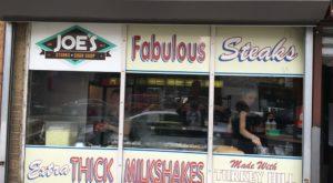 These 10 Restaurants Serve The Best Cheesesteaks In Philadelphia