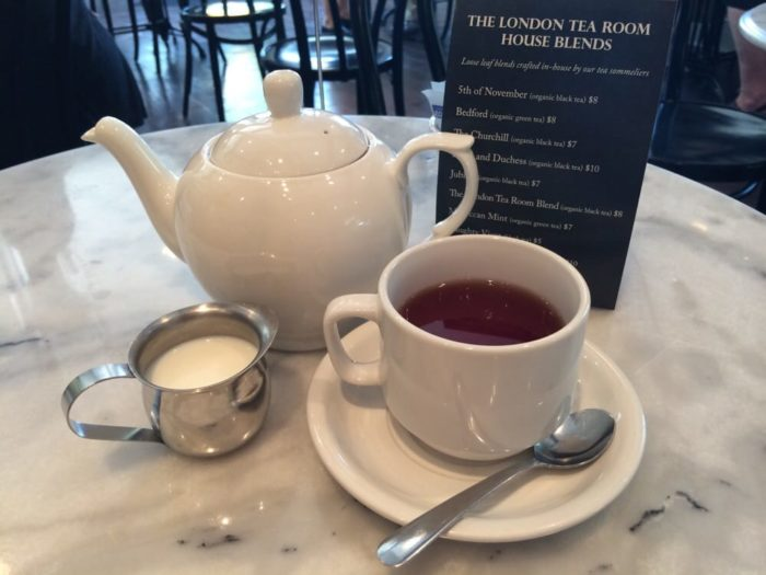 6 Best Tea Rooms In St Louis
