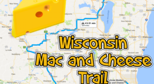 This Wisconsin Mac And Cheese Trail is the Comfort Food Trip You've Always Dreamed Of