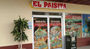 The Unassuming Town In Alabama That Has The Best Mexican Food Ever