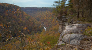 The 7 Most Charming Mountain Towns In Alabama To Visit This Fall