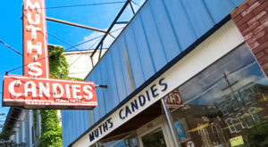 This Amazing Candy Store In Louisville Will Make You Feel Like A Kid Again