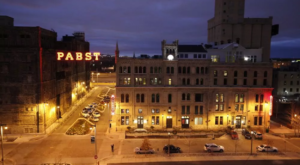 Few People Know You Can Spend The Night In A Renovated Famous Brewhouse In Wisconsin