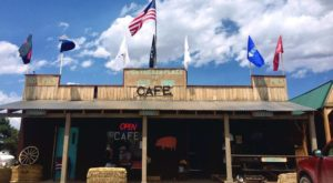 The Incredible New Mexico Restaurant That's Way Out In The Boonies But So Worth The Drive