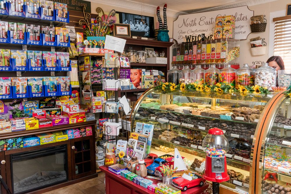 Amazing 13 Of The Best Candy Shops In Maryland Interior Design Ideas Helimdqseriescom