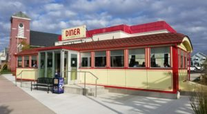 You'll Never Forget A Meal At This Buffalo Diner Where Time Seems To Stand Still