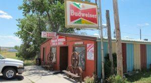 The South Dakota Roadside Restaurant That's Worth Stopping For