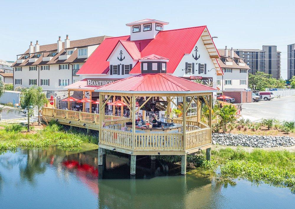 Best Of Bethany Beach Restaurants