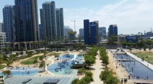 The Stunning Waterfront Park In Southern California That Is Purely Delightful