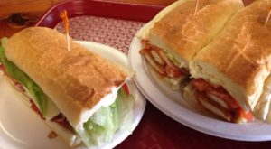 11 Foods That Every Buffalonian Craves When They Leave Buffalo