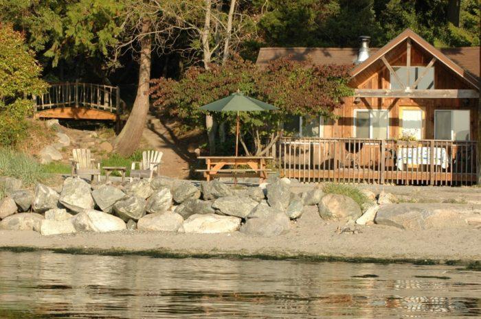 7 Perfect Washington Weekend Getaways For Outdoor Lovers