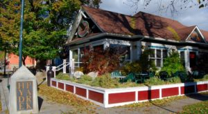 Only Locals Know About This Charming Neighborhood District Hiding In Idaho