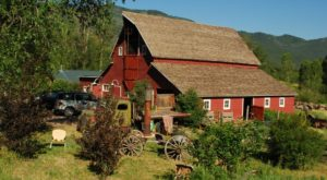 One Of The Most Unique B&Bs In America Can Be Found Right Here In Colorado