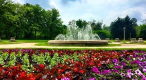8 Underrated Places In Indianapolis To Take An Out-Of-Towner