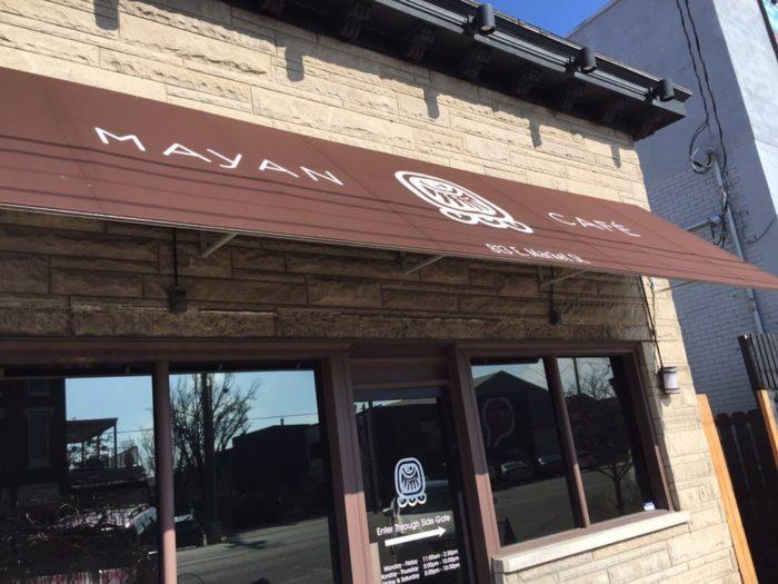 Best Indian Restaurant In Louisville