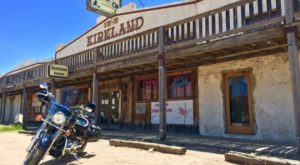 This Arizona Restaurant Is So Remote You've Probably Never Heard Of It