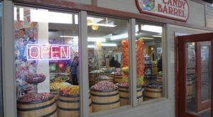 This Massive Candy Store In Dallas – Fort Worth Will Make You Feel Like A Kid Again