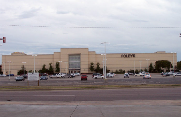 8 Stores That Anyone Who Grew Up In Oklahoma Will