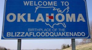 12 Downright Funny Memes You'll Only Get If You're From Oklahoma