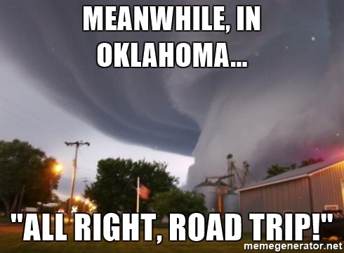 ok1004 9 12 downright funny memes you'll only get if you're from oklahoma