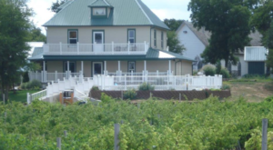 This Perfect Oklahoma Vineyard Has Amazing Wine And Even Lets You Spend The Night