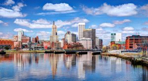10 Ways Rhode Island Has Quietly Become the Coolest State in America