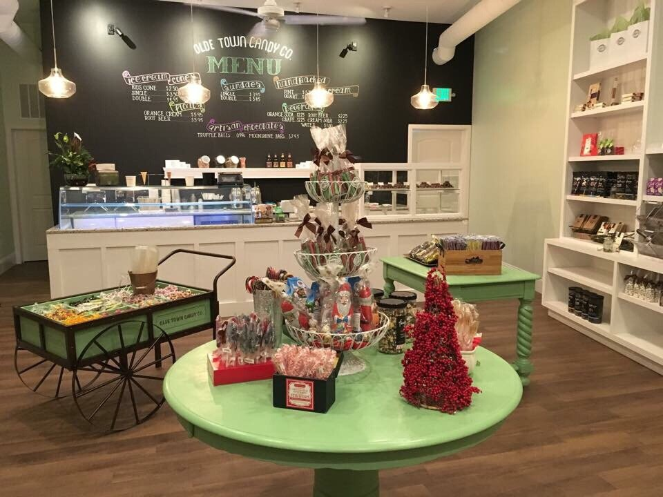 Stupendous 13 Of The Best Candy Shops In Maryland Interior Design Ideas Helimdqseriescom