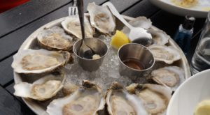 10 Foods That Every Washingtonian Craves When They Leave DC