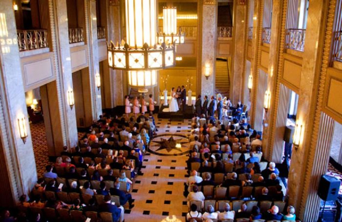 9 Best Places To Get Married In St Louis