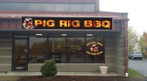 These Five Hole In The Wall BBQ Restaurants In Connecticut Will Make Your Tastebuds Go Crazy