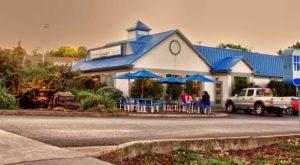 The Tiny Town Near Washington DC With The Most Scrumdiddilyumptious Restaurants