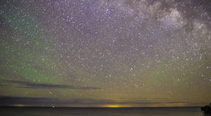 The One Mesmerizing Place In Wisconsin To See The Northern Lights