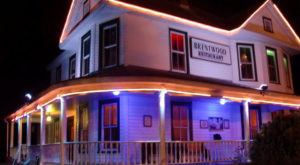 5 Haunted Restaurants In South Carolina That Will Terrify You In The Best Way Possible