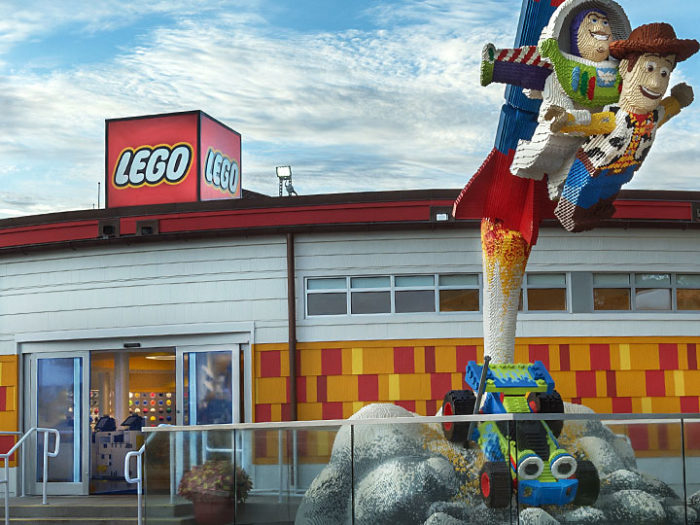 The Massive Toy Store In Florida That Will Bring Out Your Inner Child