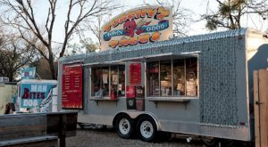Austin's Favorite Food Truck Has A Secret Menu And You'll Want to Order Everything