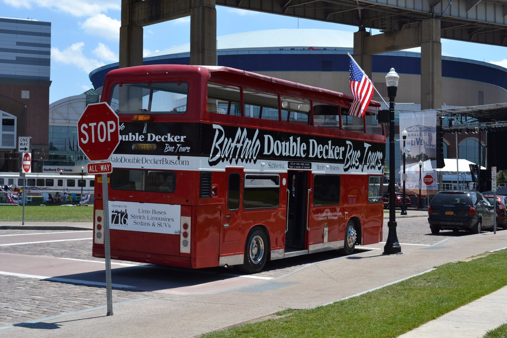 Bus Tours To New York City From New Hampshire