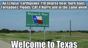 11 Downright Funny Memes You'll Only Get If You're From Texas