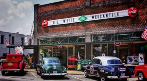 This Century-Old General Store In Alabama Will Remind You Of The Good Old Days