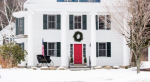 The Most Charming Inn In The World Is Right Here In Vermont