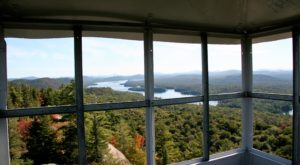11 Trails In New York That Will Lead You To The Most Incredible Fire Tower Views