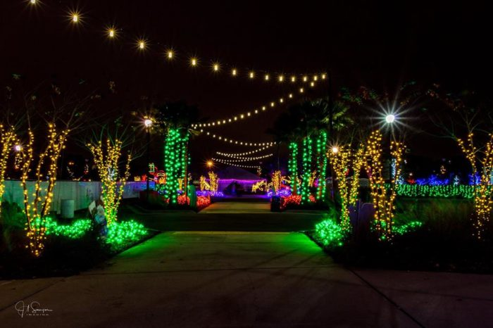 Marvelous Held At Jones Park, The Gulfport Harbor Lights Winter Festival Will Take  Place November 24th Through December 31st, From 5:30 Pm U2013 9:30 Pm Every  Night, ... Nice Ideas