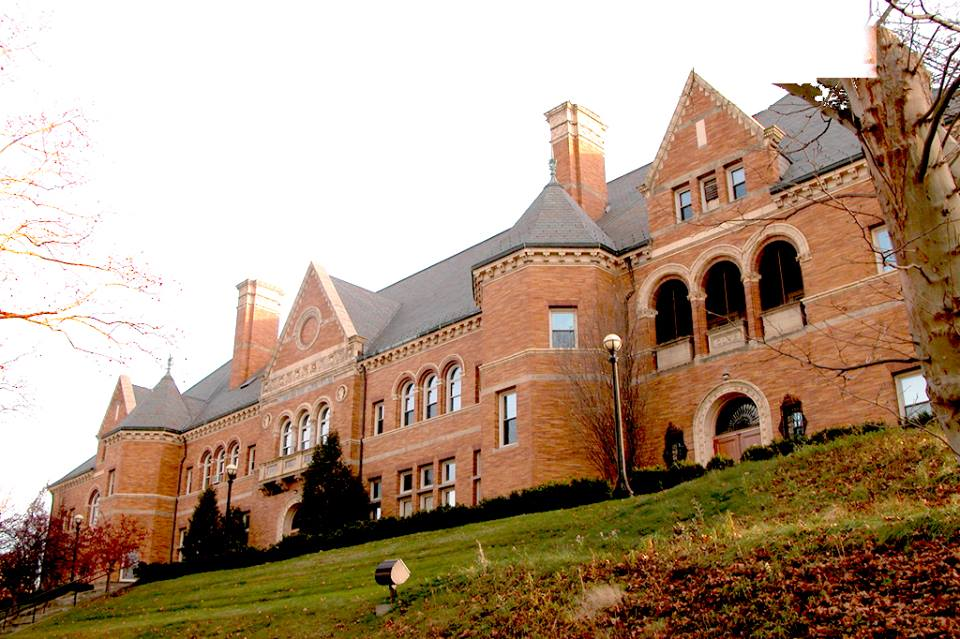 Carnegie Library Of Homestead Is Pittsburgh S Best Hidden