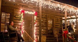 This Christmas Farm In Mississippi Will Positively Enchant You This Season