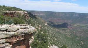 This Off-Limits New Mexico Wilderness Is Now Open To Public And It's Breathtaking