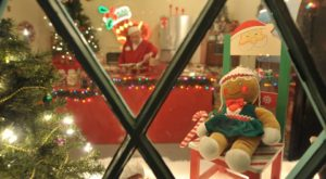 The Christmas Village In Portland That Becomes Even More Magical Year After Year