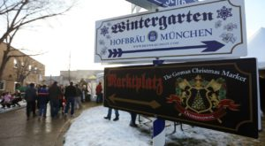 Wisconsin Has Its Very Own German Christmas Market And You'll Want To Visit