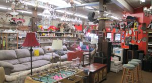 If You Live In Indianapolis, You Must Visit This Unbelievable Thrift Store At Least Once