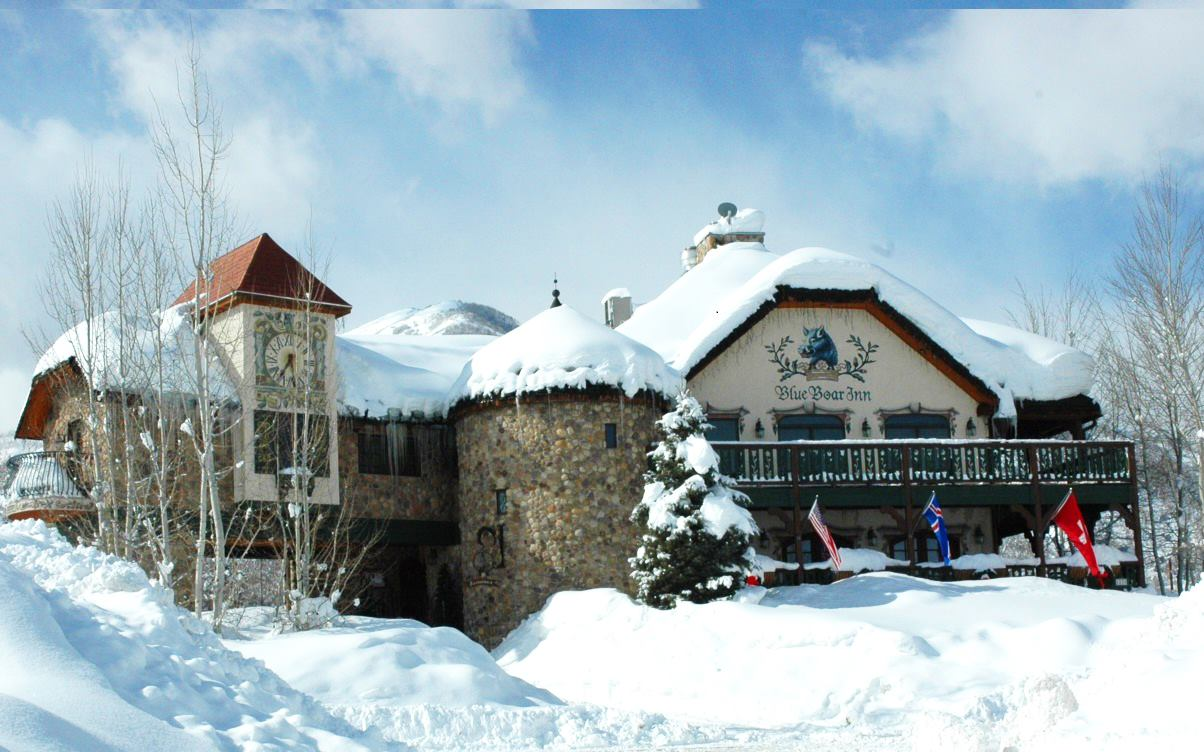 Blue Boar Inn  U0026 Restaurant  The Secluded Restaurant In