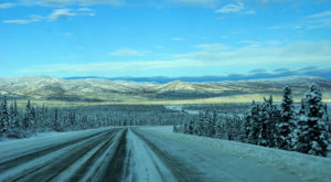 14 Things No One Tells You About Surviving An Alaska Winter