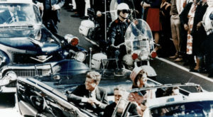 On This Day In 1963, The Unthinkable Happened In Dallas